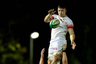 Three-Try Trinity Get The Better Of Ballynahinch